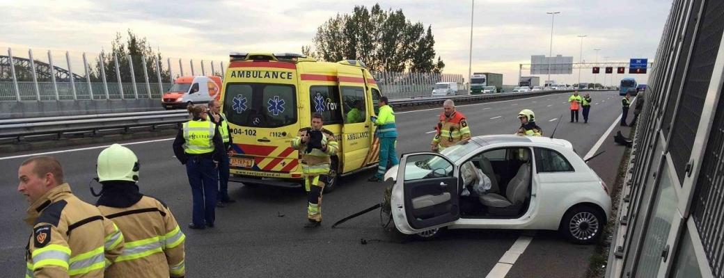 Miałeś wypadek w Holandii? Pomożemy Ci!